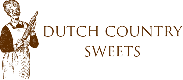 Dutch Country Sweets